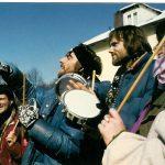 Schwandorf, Feb. 1985