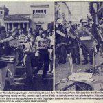 Atomanlage-Demo, München, Okt.1986