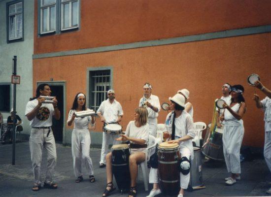 Coburg, 1995