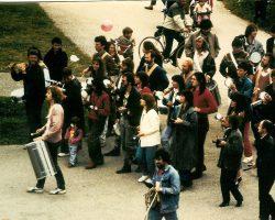 Mutlangen, Sep. 1985